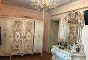 Продаётся 3-комнатная квартира в монолитном доме 2006 года с паркингом