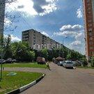 Продажа 2 комнатной квартиры м.Орехово (Шипиловская улица)