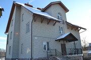 Жилой дом 501 кв.м. с участком 7,1 соток., 30000000 руб.
