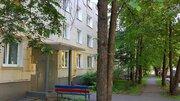 Москва, 1-но комнатная квартира, ул. Сокольническая 3-я д.2, 6800000 руб.