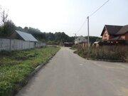 Земельный участок под ИЖС 750 кв.м без дома в г.Старая Купавна, 1800000 руб.