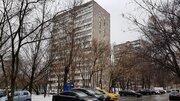 Продажа двухкомнатной квартиры на Веерной улице, 14а