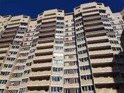 Пушкино, 1-но комнатная квартира, Просвещения д.13 к3, 2650000 руб.