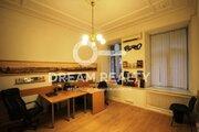 Аренда офиса 142 кв.м, Гагаринский пер, д. 23с2, 18591 руб.