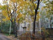 Пушкино, 2-х комнатная квартира, Серебрянка д.10, 3100000 руб.