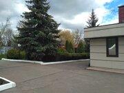 Офис бизнес класса с мебелью 246,5 кв.м, территория 76 соток, 17101 руб.