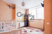 Одинцово, 2-х комнатная квартира, ул. Маковского д.16, 5600000 руб.