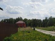 Ровки улица Венюковская, город Чехов, 50 км от МКАД., 5500000 руб.