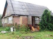 Продается дом в с. Полурядинки Озерского района, 2000000 руб.