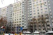 Трехкомнатная квартира у метро Щукинская