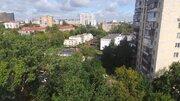 Москва, 2-х комнатная квартира, ул. Маломосковская д.31, 7600000 руб.