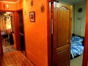 Щербинка, 3-х комнатная квартира, ул. Высотная д.7, 7100000 руб.