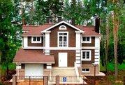 Продается 2 этажный дом и земельный участок в г. Пушкино, 26500000 руб.