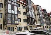 3-к квартира, 86 м2, 3/5 эт, с. Ромашково, ул Никольская, 2к2