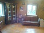 Дом в Кленово новая Москва, 6200000 руб.
