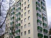 Продажа квартиры, м. Спортивная, Ул. Усачева