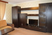 Домодедово, 1-но комнатная квартира, Жуковского д.14 к18, 28000 руб.