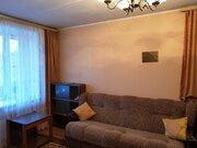 Дубна, 1-но комнатная квартира, ул. Володарского д.3, 2000000 руб.