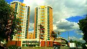 Двухкомнатная квартира 78 м в доме бизнес - класса, Королёв.