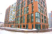 Продаётся квартира-студия в ЖК северный , бульвар Академика Ландау, д.