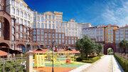 Развилка, 3-х комнатная квартира, Проектируемый проезд 5538 д.1А, 7459592 руб.