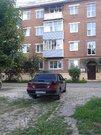 Зарайск, 1-но комнатная квартира, 1-й мкр. д.1, 1470000 руб.