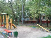 Москва, 1-но комнатная квартира, 15-я Парковая д.54, 5400000 руб.