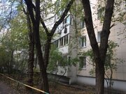 Москва, 2-х комнатная квартира, Шокальского проезд д.34, 7100000 руб.