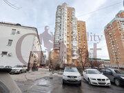 Москва, 4-х комнатная квартира, ул. Зоологическая д.30с.2, 78500000 руб.