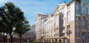 Развилка, 3-х комнатная квартира, Проектируемый пр-д д.4а, 6200000 руб.