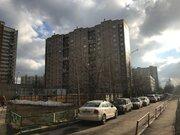 2-комнатная квартира Пятницкое ш, 11к1