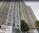 1-к квартира, 38 м2, 16/17 эт, ул. Новочеремушкинская, 50к3