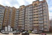 3 к. квартира п. Икша ул. Рабочая д.29 (Дмитровский район)
