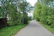 Участок с ветхим домом пос. Нахабино 1 линия от Волоколамского шоссе, 5000000 руб.