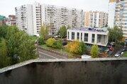 Продажа трёх комнатной квартиры Бутово