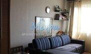 Квартира общей площадью 40 м кв, кухня 9,7 м кв, жилая 18,6 м кв, высо