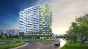 Продажа апартаментов г.Королев, Октябрьский б-р, 26, 1655500 руб.