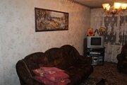 Егорьевск, 3-х комнатная квартира, 4-й мкр. д.10, 3050000 руб.