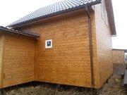 """Дом в коттеджном поселке """"Три жеребенка"""" Белоозерский, 3100000 руб."""