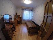 Продается 3 комнатная квартира с отличным ремонтом.