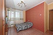 Комната 16,6м2 в 2-комнатной квартире с лоджией 3м2, метро Царицыно, 2600000 руб.