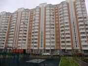 Бутово- Парк 2, Новое шоссе д 9, двухкомнатная квартира