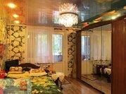 Москва, 1-но комнатная квартира, ул. Онежская д.30, 5550000 руб.