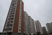 Продам 2-к квартиру, Москва г, проспект Защитников Москвы 5