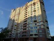 Пушкино, 1-но комнатная квартира, серебрянка д.48 к2, 4300000 руб.