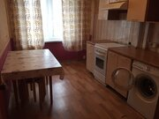 Продажа двухкомнатной квартиры в Тушино