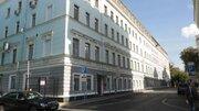 Москва, 3-х комнатная квартира, Леонтьевский пер. д.11, 105000000 руб.