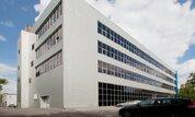 """Офис 1597 кв.м. в БЦ класса """"В"""" (м. Ботанический сад), 12000 руб."""