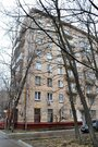 Москва, 2-х комнатная квартира, ул. Серпуховский Вал д.22 к1, 8199000 руб.