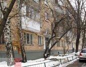 2-к квартира, 43 м2, 1/5 эт, ул. Алябьева, 2